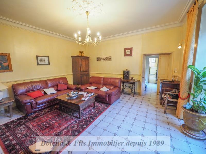 Vente maison / villa Bagnols sur ceze 347000€ - Photo 6
