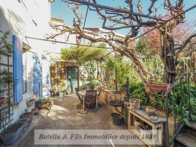 Vente maison / villa Bagnols sur ceze 347000€ - Photo 7