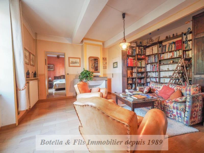 Vente maison / villa Bagnols sur ceze 347000€ - Photo 8