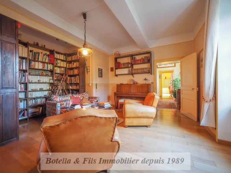 Vente maison / villa Bagnols sur ceze 347000€ - Photo 9