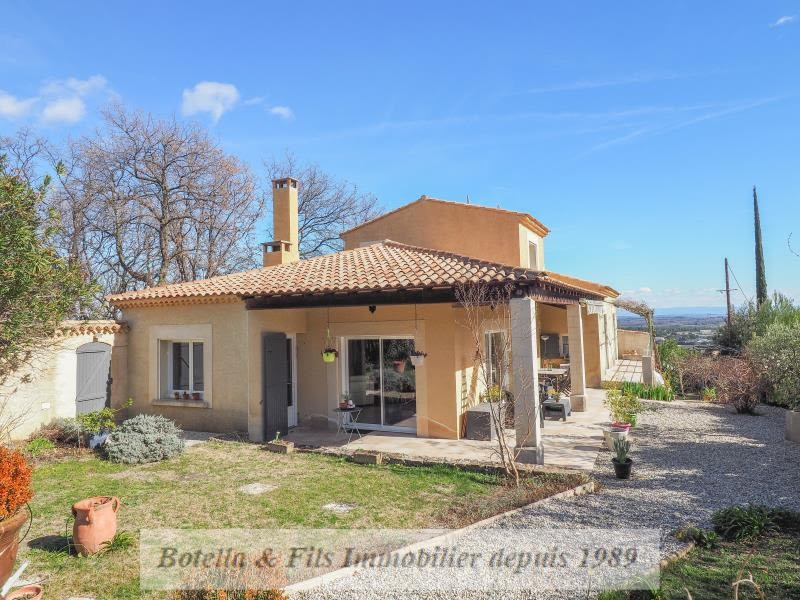 Vente maison / villa Uzes 359 900€ - Photo 1