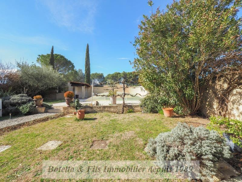 Vente maison / villa Uzes 359 900€ - Photo 2