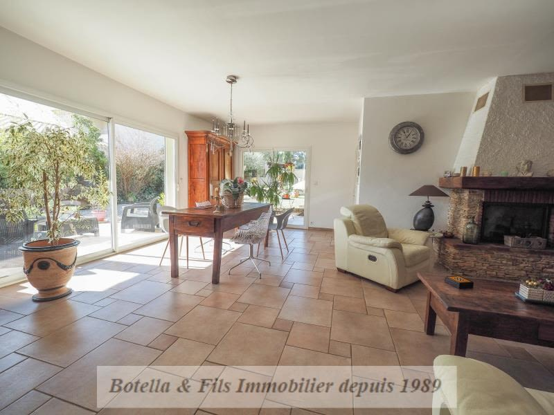Vente maison / villa Uzes 359 900€ - Photo 3