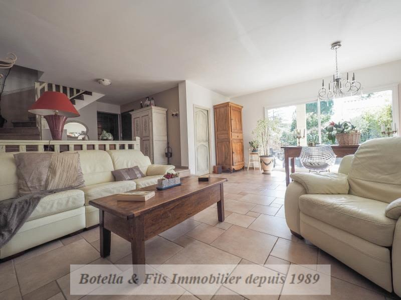 Vente maison / villa Uzes 359 900€ - Photo 5