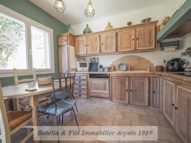 Vente maison / villa Uzes 359 900€ - Photo 6