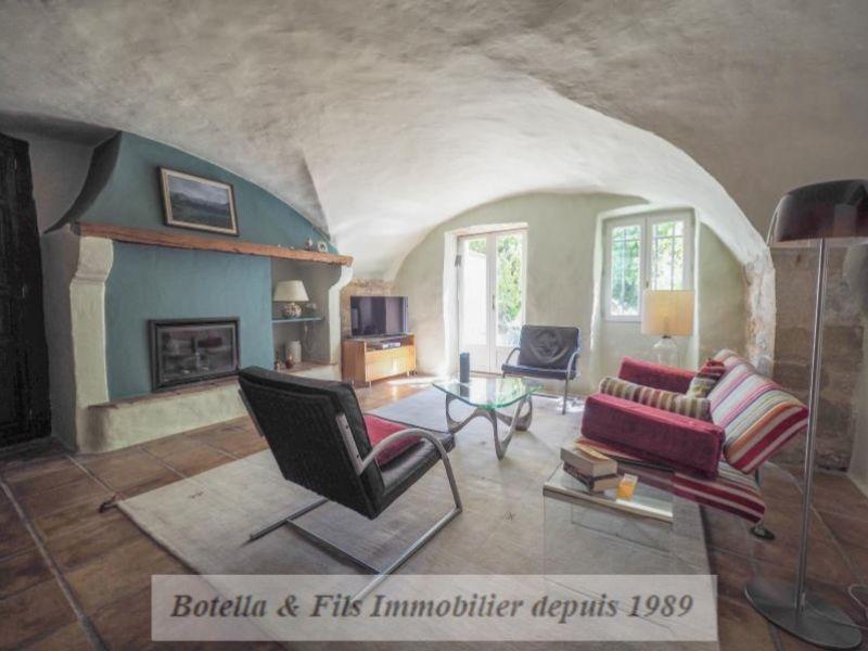 Vente maison / villa Uzes 595000€ - Photo 6