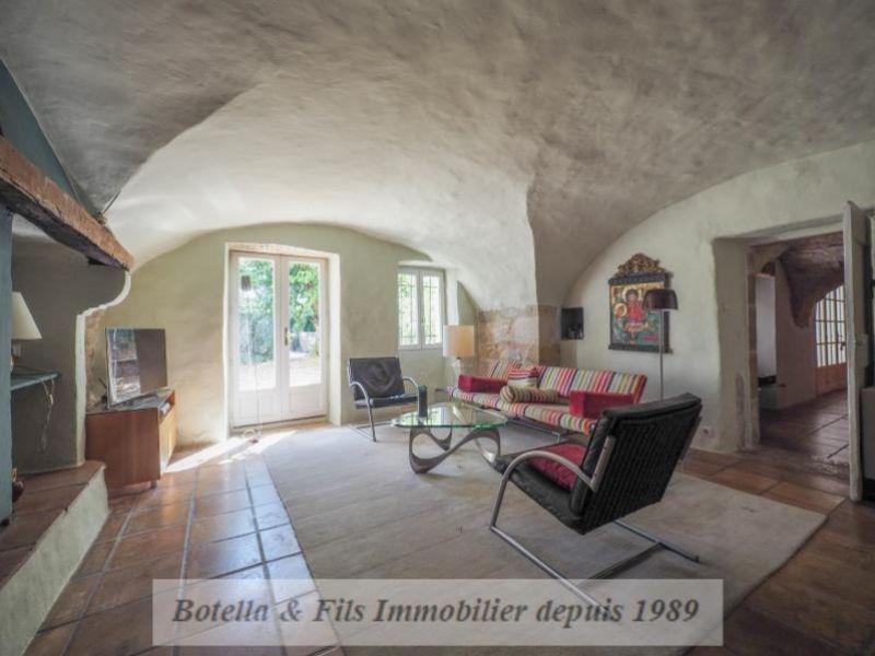 Vente maison / villa Uzes 595000€ - Photo 7