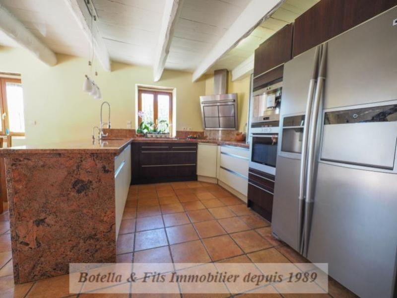 Vente maison / villa Uzes 595000€ - Photo 9