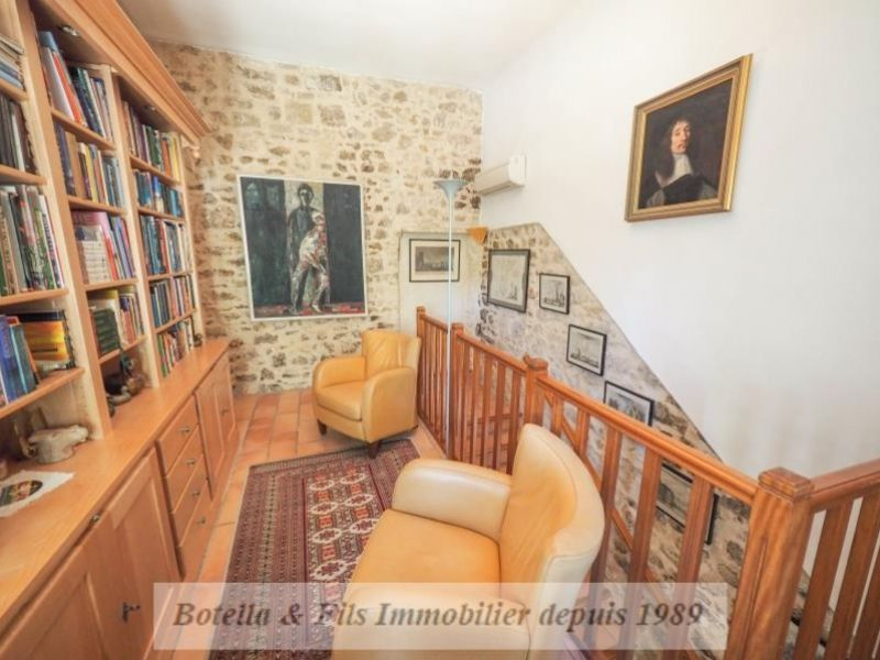 Vente maison / villa Uzes 595000€ - Photo 10