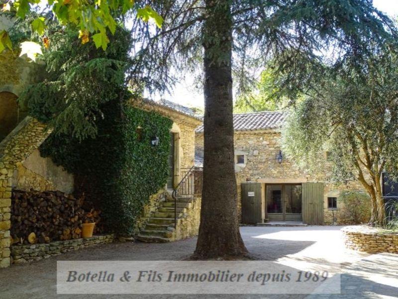 Vente maison / villa Uzes 1480000€ - Photo 3