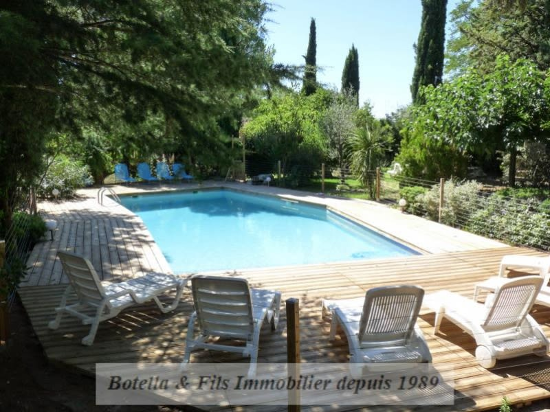 Vente maison / villa Uzes 1480000€ - Photo 5