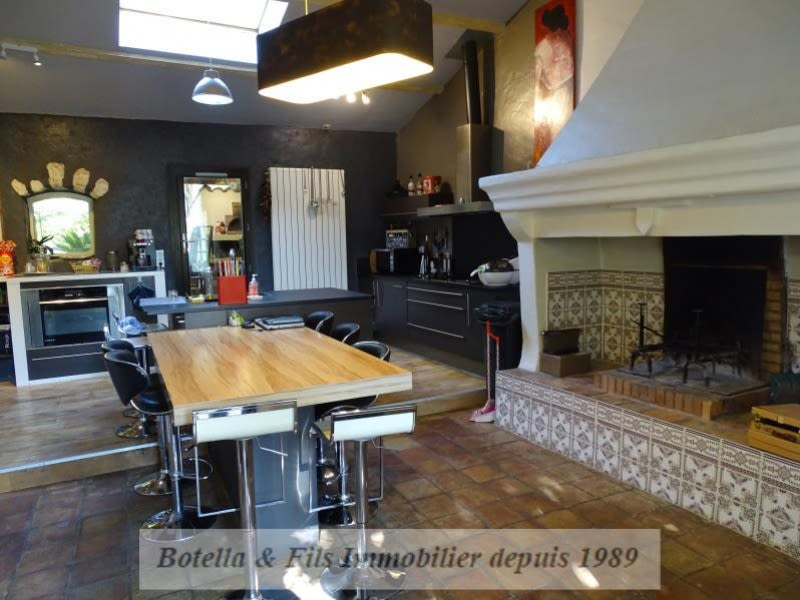 Vente maison / villa Uzes 1480000€ - Photo 6