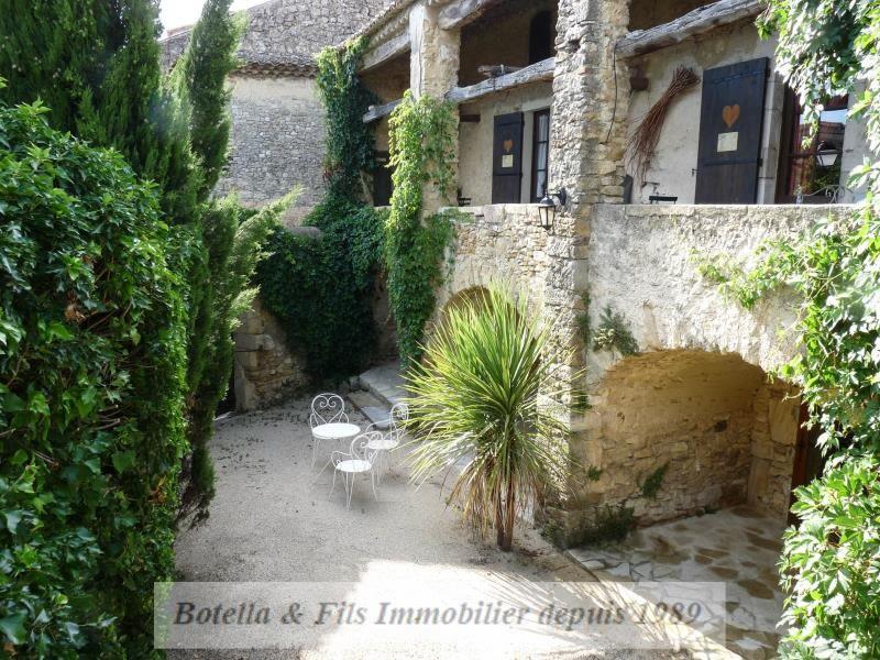 Vente maison / villa Uzes 1480000€ - Photo 7