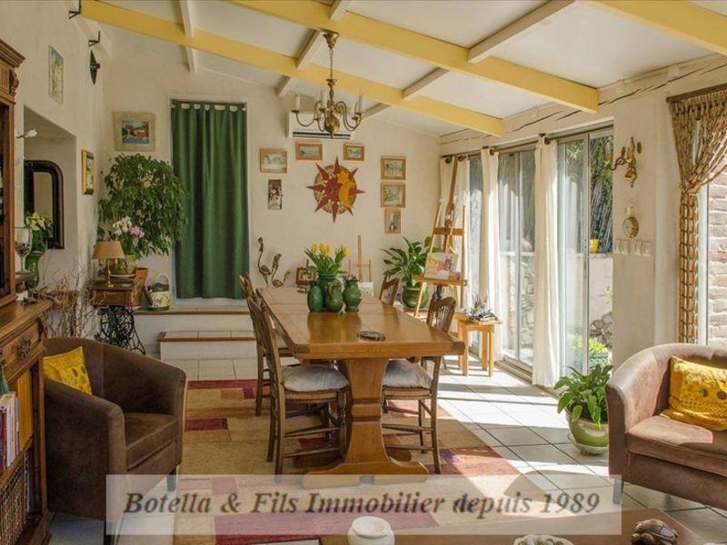 Vente maison / villa Barjac 572000€ - Photo 4