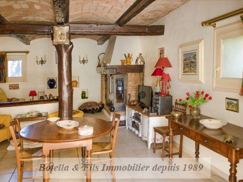 Vente maison / villa Barjac 572000€ - Photo 5