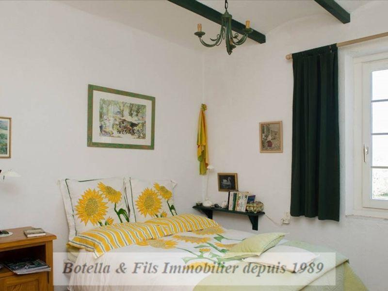 Vente maison / villa Barjac 572000€ - Photo 8