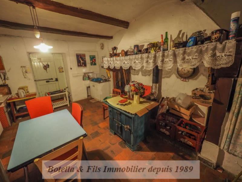 Vente maison / villa Vallon pont d arc 279000€ - Photo 8