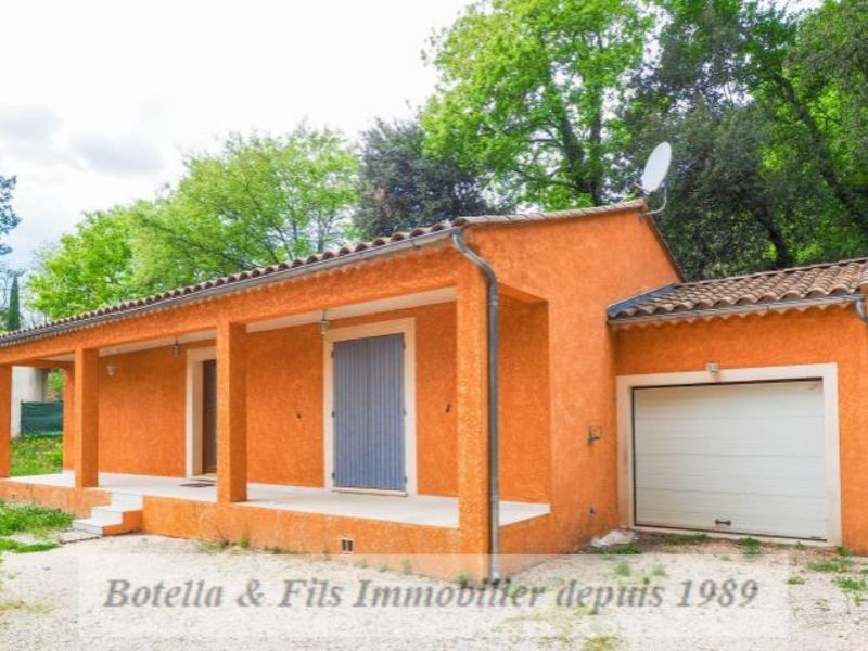 Vente maison / villa Vallon pont d arc 169 000€ - Photo 1