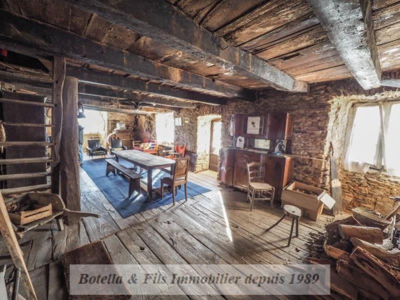 Vente maison / villa Les vans 125000€ - Photo 6