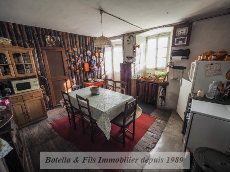Vente maison / villa Les vans 125000€ - Photo 7