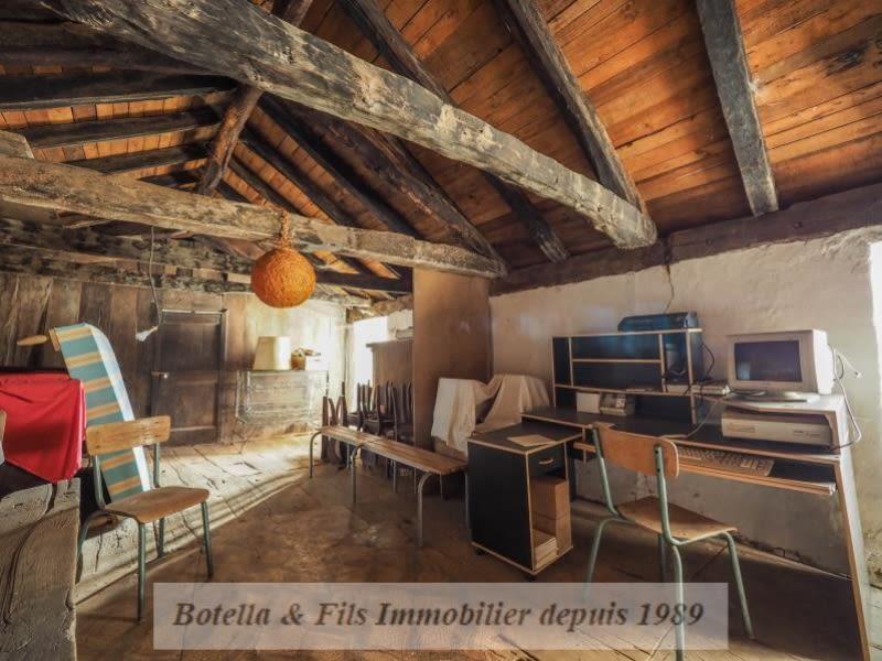 Vente maison / villa Les vans 125000€ - Photo 9
