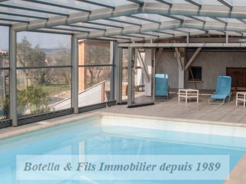 Vente maison / villa Ruoms 385000€ - Photo 3