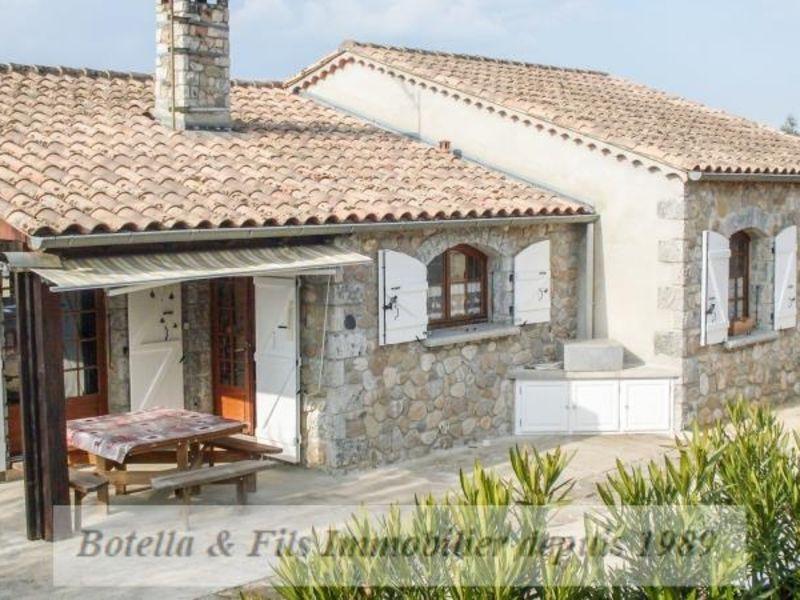 Vente maison / villa Ruoms 385000€ - Photo 4