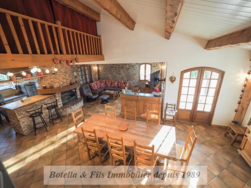 Vente maison / villa Ruoms 385000€ - Photo 5