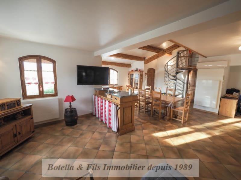 Vente maison / villa Ruoms 385000€ - Photo 7