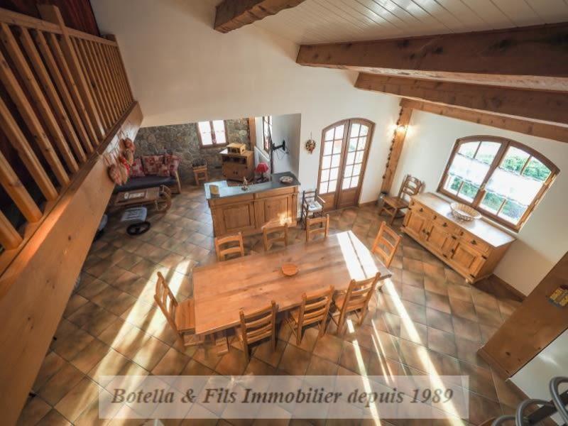 Vente maison / villa Ruoms 385000€ - Photo 8