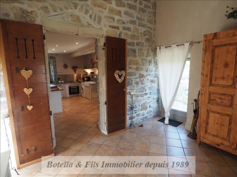 Vente maison / villa Les vans 599000€ - Photo 6