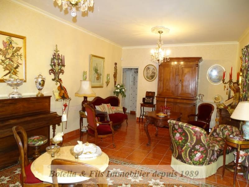 Vente maison / villa Anduze 695000€ - Photo 4