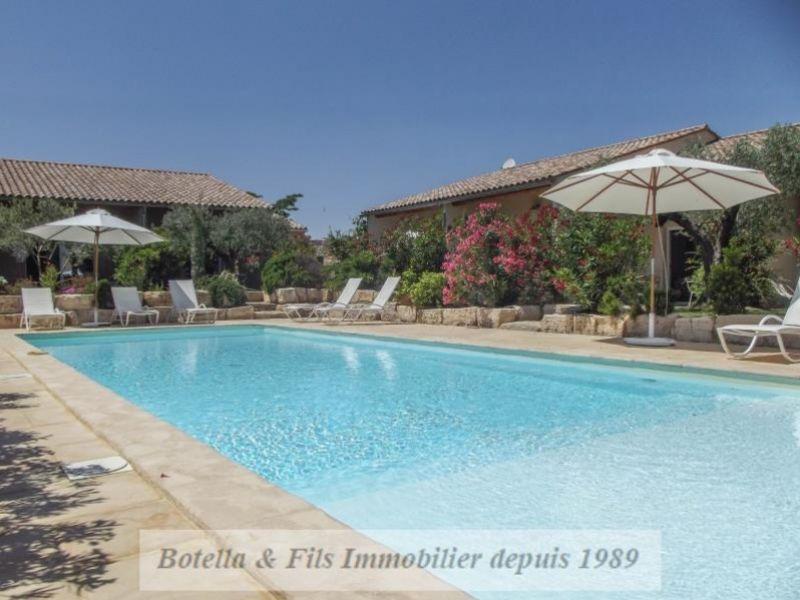 Vente de prestige maison / villa St martin d ardeche 895000€ - Photo 1