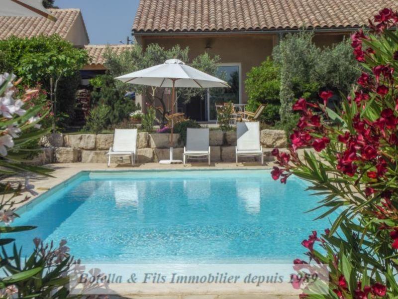 Vente de prestige maison / villa St martin d ardeche 895000€ - Photo 3
