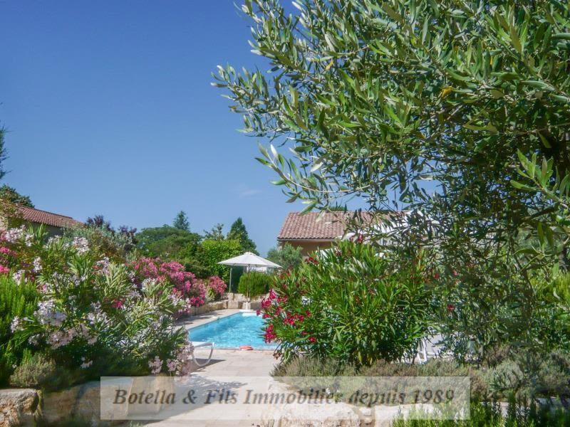 Vente de prestige maison / villa St martin d ardeche 895000€ - Photo 10