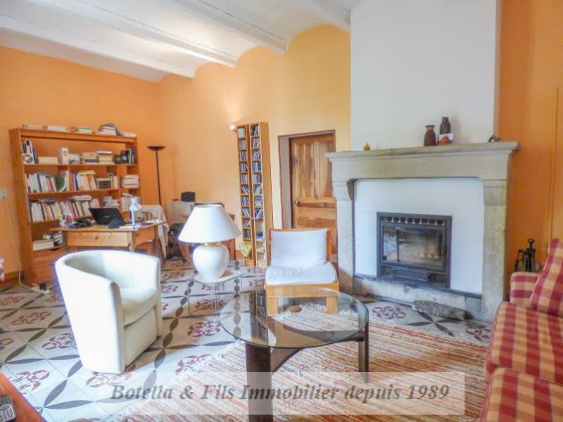 Vente maison / villa Uzes 375000€ - Photo 4
