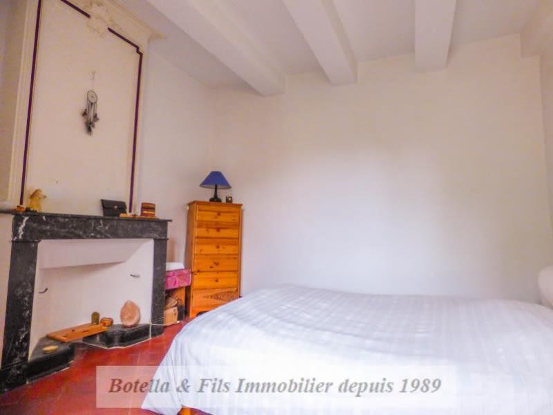 Vente maison / villa Uzes 375000€ - Photo 6