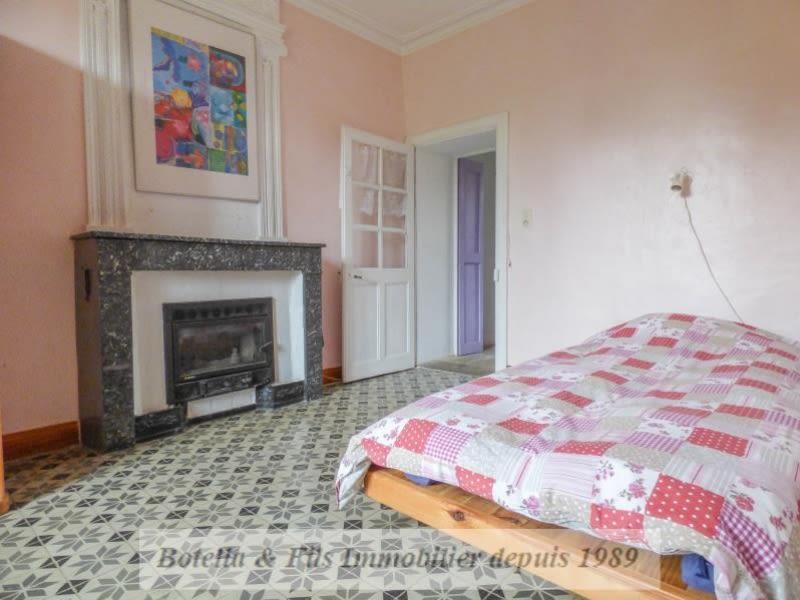 Vente maison / villa Uzes 375000€ - Photo 7