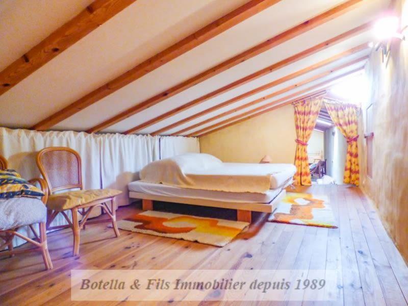 Vente maison / villa Uzes 375000€ - Photo 8