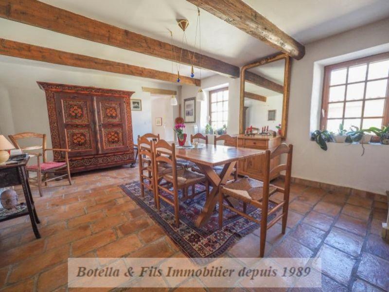 Vente maison / villa Uzes 483000€ - Photo 3