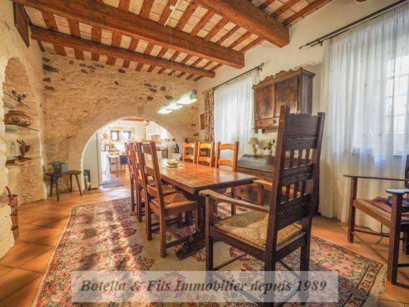 Vente maison / villa Uzes 483000€ - Photo 5