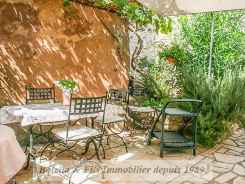 Vente maison / villa Uzes 483000€ - Photo 8