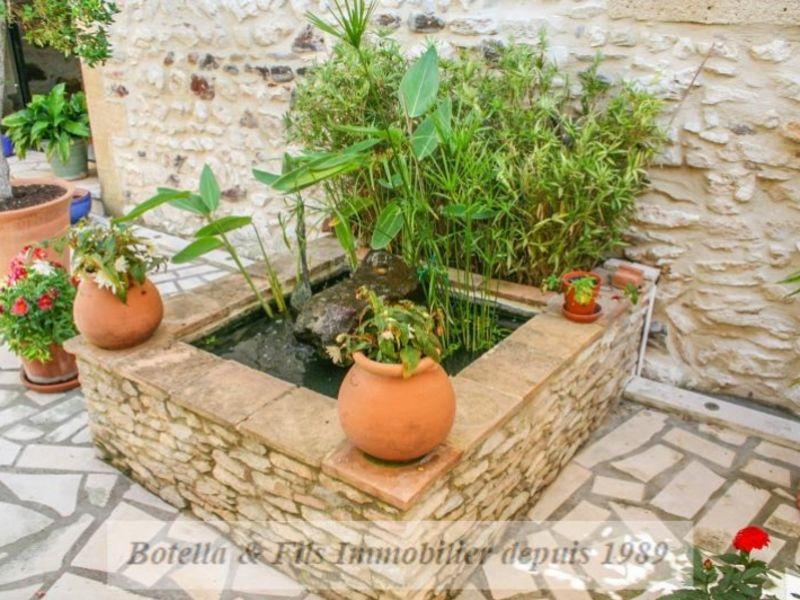 Vente maison / villa Uzes 483000€ - Photo 9