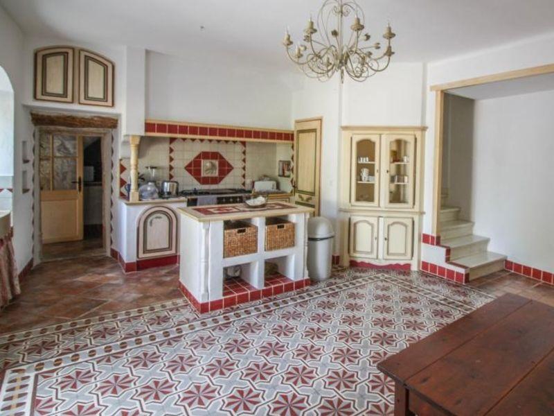 Vente maison / villa Uzes 575000€ - Photo 5