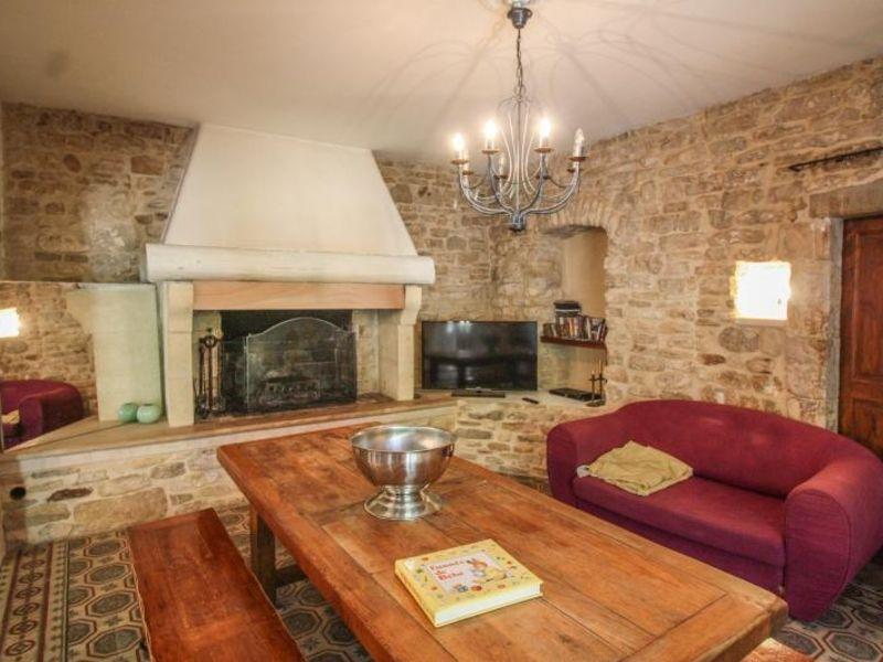Vente maison / villa Uzes 575000€ - Photo 6