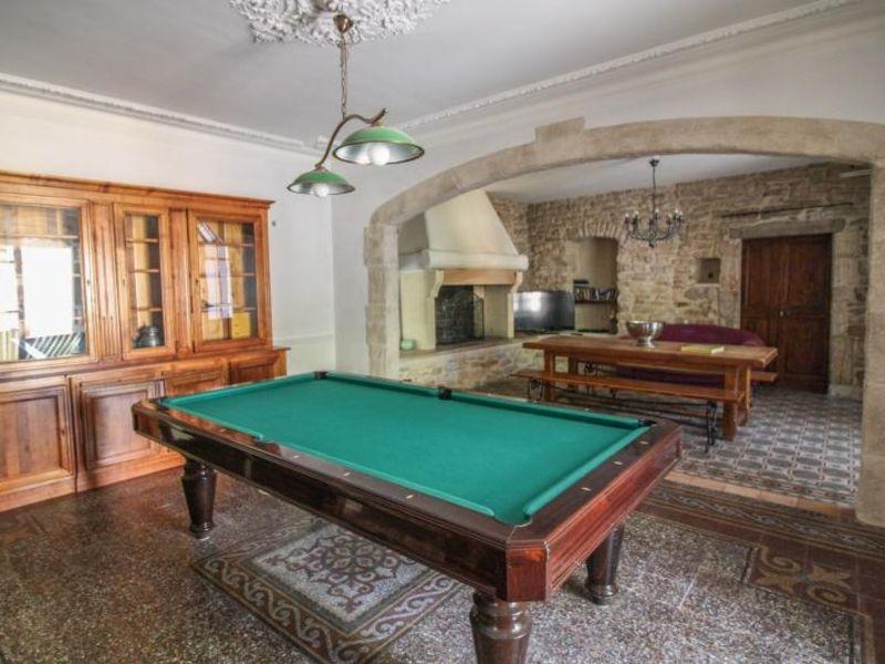 Vente maison / villa Uzes 575000€ - Photo 7