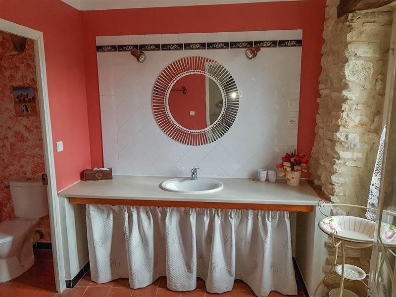 Vente maison / villa Uzes 575000€ - Photo 10