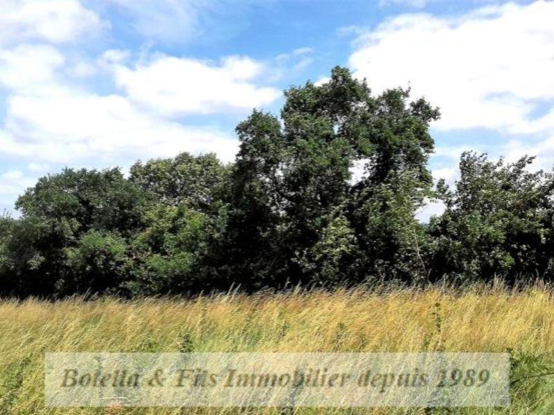 Verkauf grundstück Goudargues 69900€ - Fotografie 4