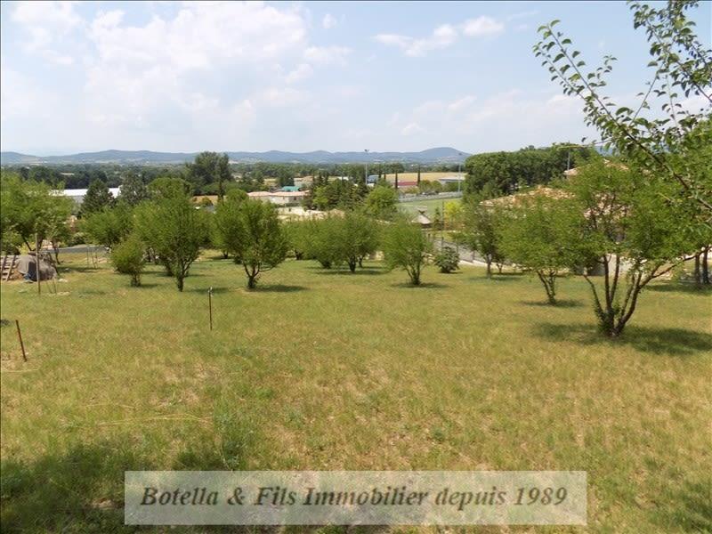 Verkauf grundstück Barjac 79000€ - Fotografie 1
