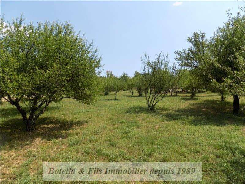 Verkauf grundstück Barjac 79000€ - Fotografie 2